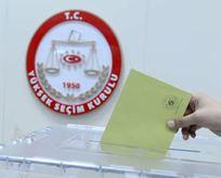 Yılın ilk anketi CHP'yi şoke edecek