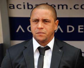 Roberto Carlos yeniden Süper Lig'de