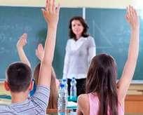 Öğretmenlerin beklediği haber geldi