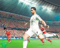 Futbolda gerçek rekabet!