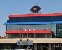 Paralel çetenin TRT işgali