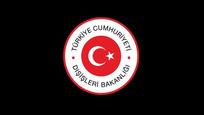 Türkiye'den Paris'teki saldırıya sert tepki!