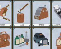 Dedektif Kartları