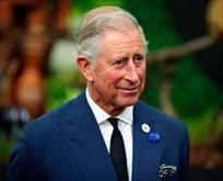 Prens Charles'e Çanakkale daveti