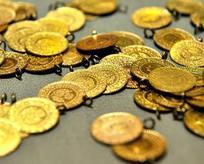 Altın fiyatları uçuşa geçti  Çeyrek ne kadar oldu?
