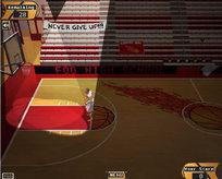 Basketbol Atışlar