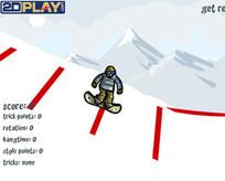 Yetenekli Kayakçı