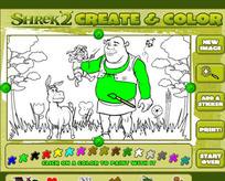 Shrek Boyama