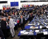 Avrupa'dan kritik ambargo kararı!
