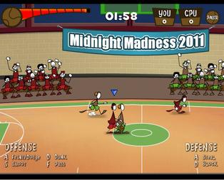 Basket Takımı