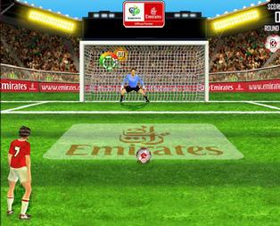 FIFA Penaltı Atışı