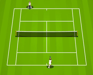 Süper Tenis