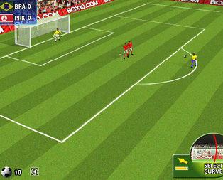 Frikik Dünya Kupası