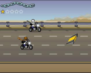 Sopalı Motorcular