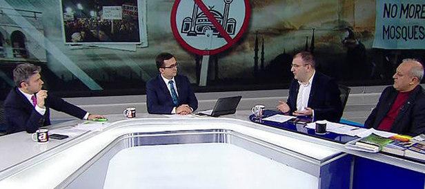 Doç. Dr. Kurtoğlu: Türkofobi geliyor