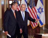 Netanyahu daveti ABD'yi karıştırdı