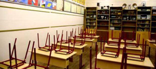 ABD'de 'paralel yapı' okuluna büyük şok