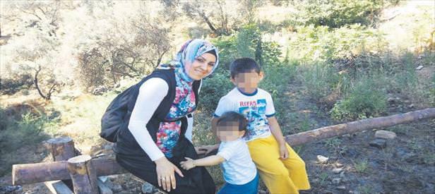 Kazara cinayete 5 yıl