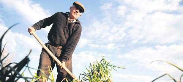 Çiftçiye 1 milyar euro