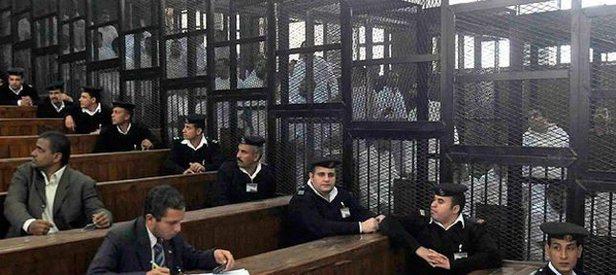 183 darbe karşıtına idam cezası