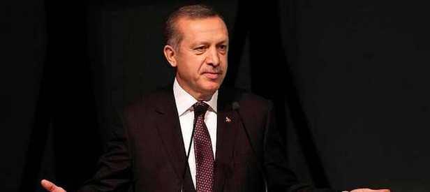 Erdoğan'dan 3 kanuna onay!
