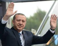 Erdoğan'a yüzyılın devlet adamı ödülü