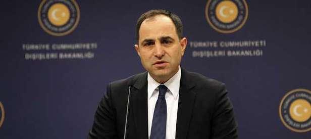 Ankara'dan Çipras'a Kıbrıs uyarısı!