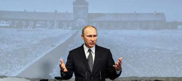 Rusya'ya bir darbe de Moody's'ten