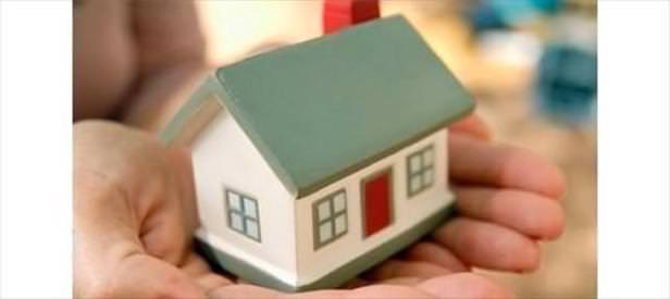 En çok ev için kredi çektik