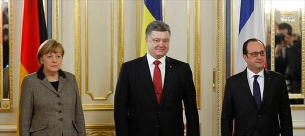 Ukrayna krizi!