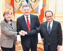 Barış diplomasisi!