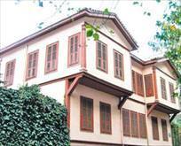 Atatürk bu evde doğmadı