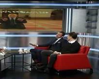 Tolga Karel: Erdoğan hayranıyım