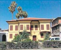 Atatürk Selanik'te doğdu