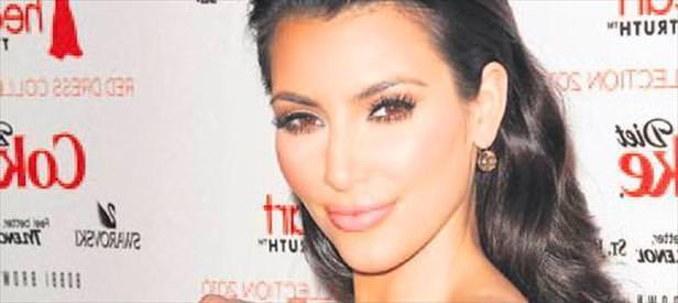 Kardashianlar coştu