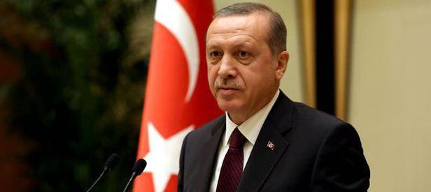 Erdoğan kendi eliyle ilk tweet'ini attı