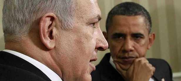 Netanyahu ABD'de istenmiyor