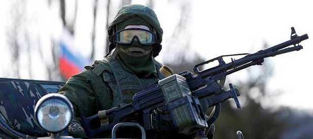 Ukrayna'da şok gelişme! Bin 500 Rus askeri...