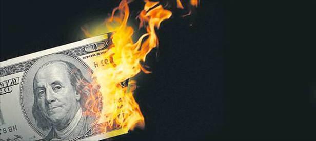 Doların ateşi çıktı 2.50'den döndü