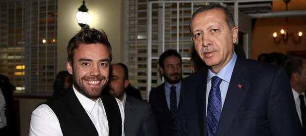 Murat Dalkılıç'a linç girişimi