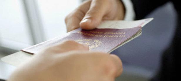 Erdoğan'dan vize müjdesi