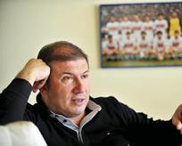 Ünlü futbolcu AK Parti'den aday