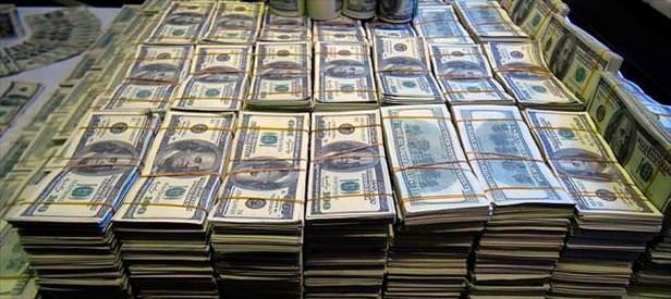 Lobinin dolar oyunu tutmadı