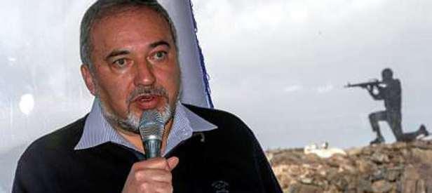 Katil İsrail'den şok açıklama!