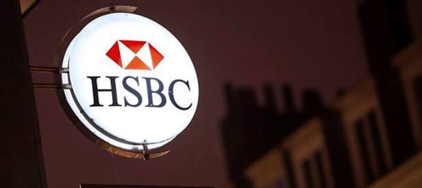 HSBC'den vergi kaçırma özrü