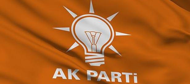 MHP ve BBP'li iki isim AK Parti'ye geçiyor