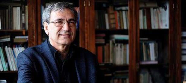 Orhan Pamuk darbecilere tek laf etmedi