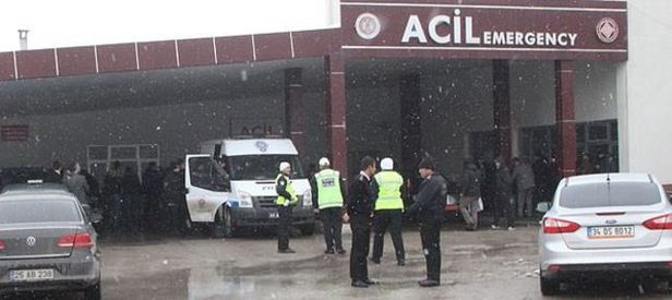AK Parti'li belediye başkanına silahlı saldırı