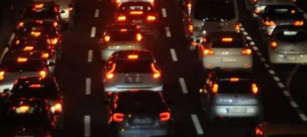 Karayolları İstanbul'da o yolu kapattı