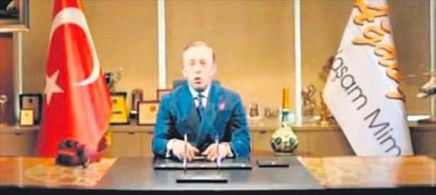 Ali Ağaoğlu 4 günde 14 ev sattı